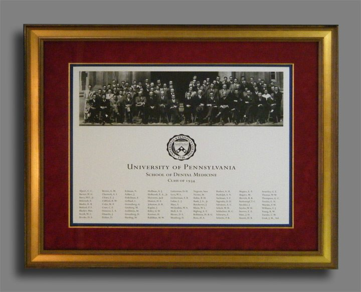 University of Pennsylvania Photo
