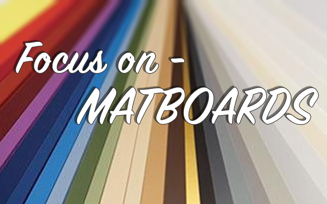 Focus On – MATBOARDS
